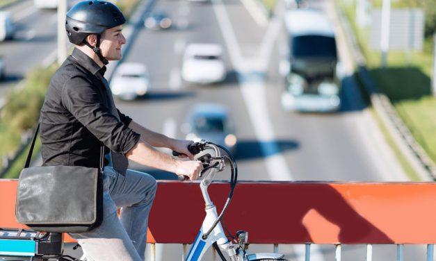 Fahrradleasing als Alternative